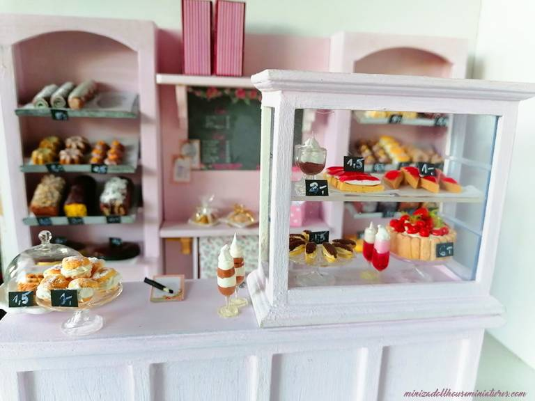 Amelie's Candy Store